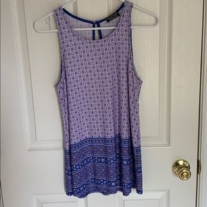Papermoon for Stitch Fix tank!